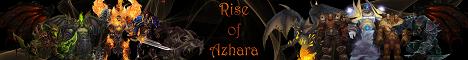 Rise of Azhara